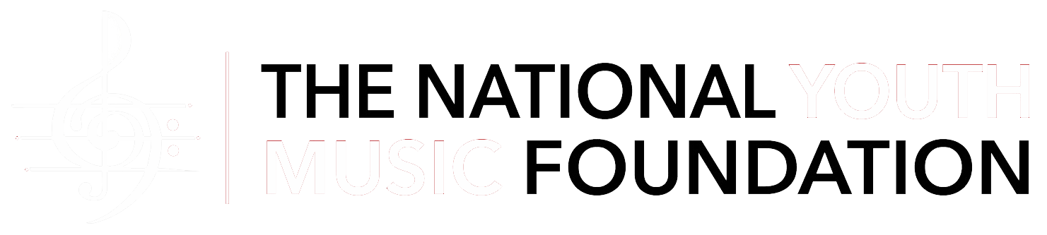 National youth music competition logo alternative